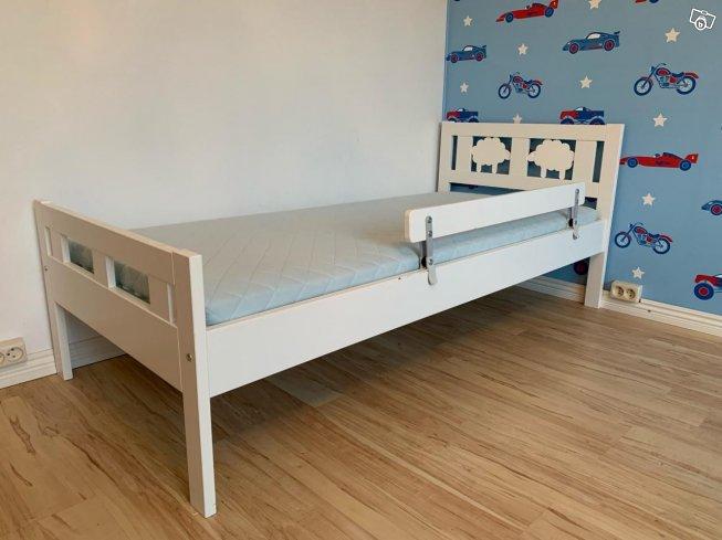Lit Enfant Ikea Kritter Avis Tests Et Prix En Juill 2021