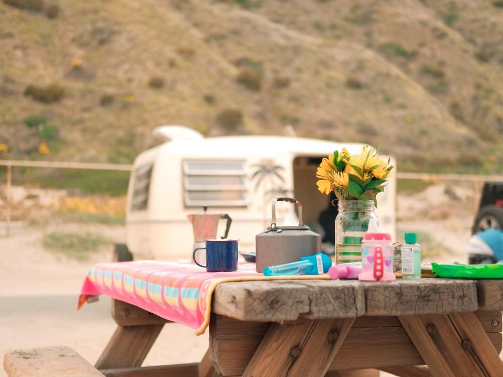 campground cuisines