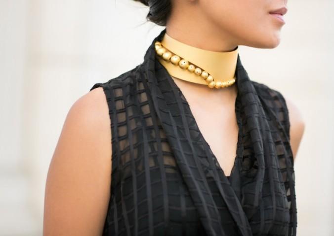 Paula-Mendoza-Hera-gold-plated-choker-679x481