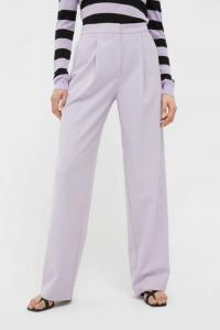 Chinti and Parker Wool Trousers