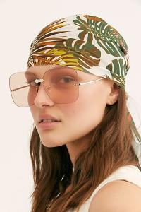 Free People-Sunglasses