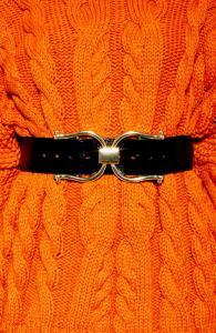 Topshop-Logo-Belt