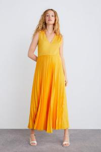 Zara-Intense-Yellow-Dressjpg