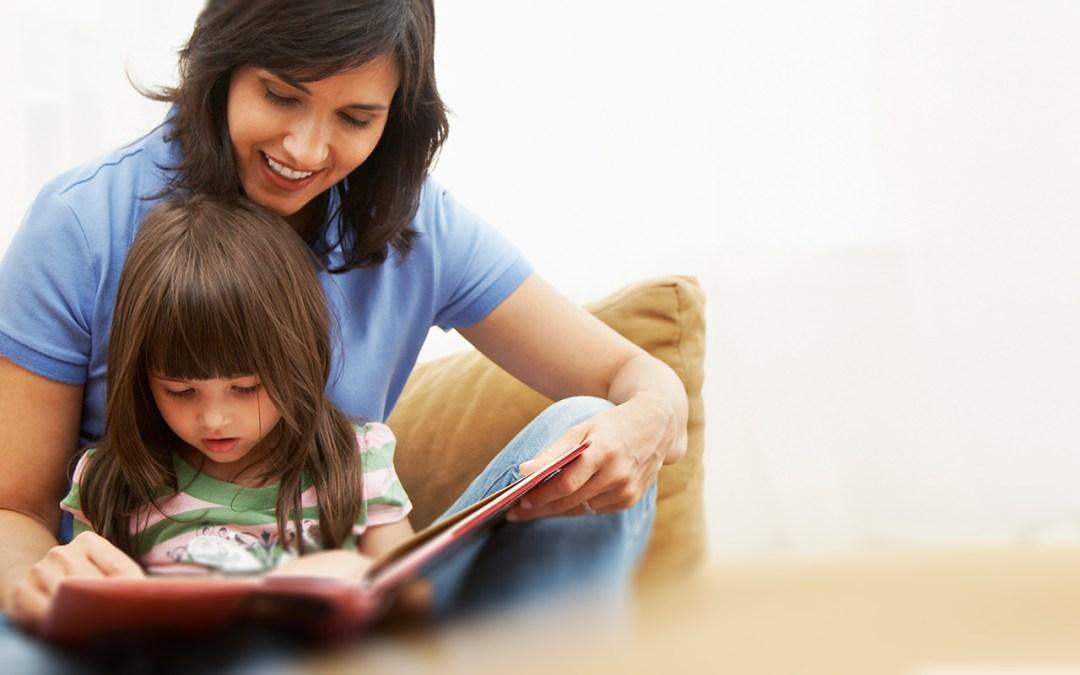 het nut van voorlezen kinderen somoiso goed lezen ontwikkeling kinderen