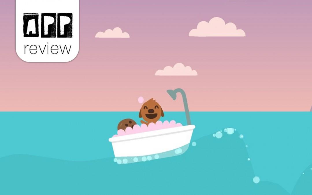 App-review: Sago Mini Boats