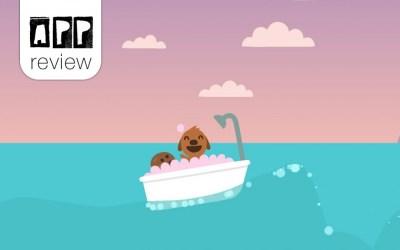 Appreview: Sago mini boats