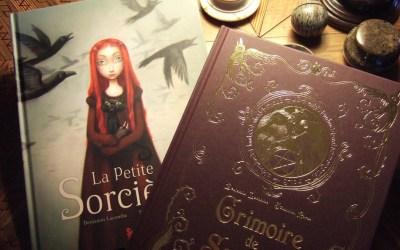 Kinderboek van de week: De Kleine Heks