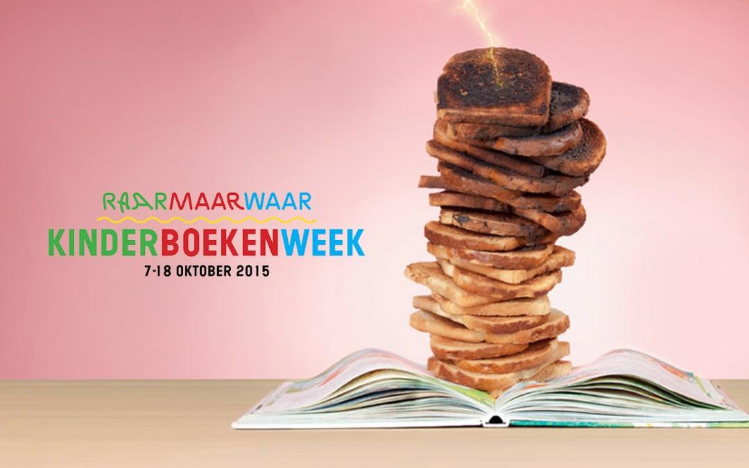 Wat je nog niet wist… over de Kinderboekenweek