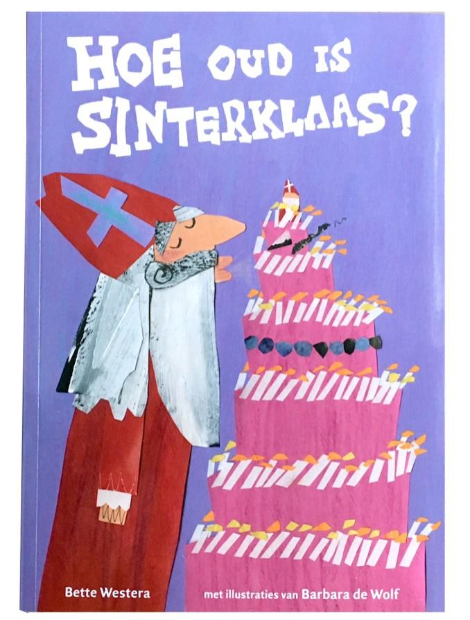 Hoe oud is Sinterklaas 1