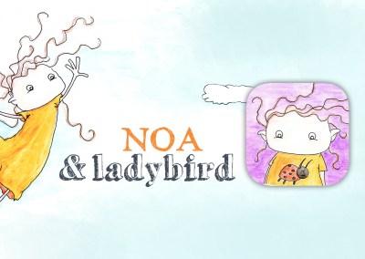Noa Ladybird