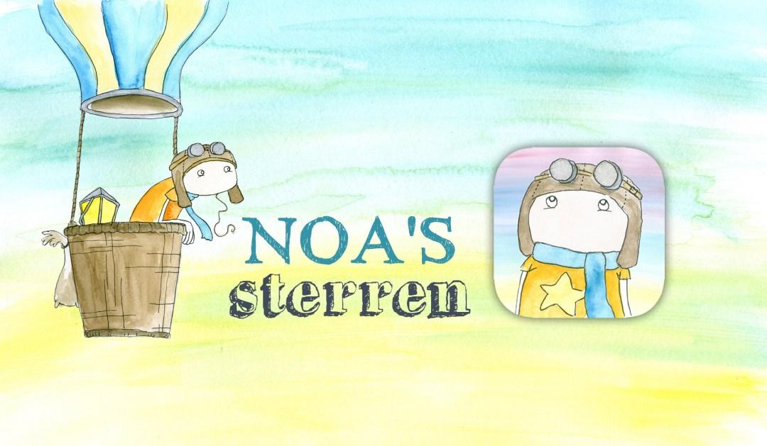 Noa's Sterren