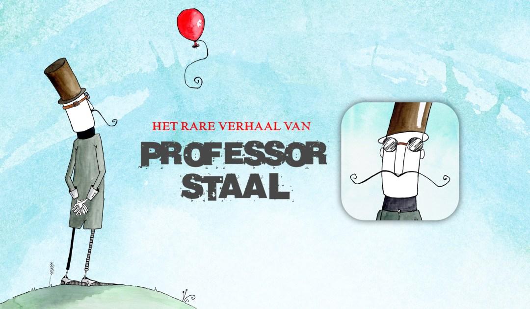 Professor Staal