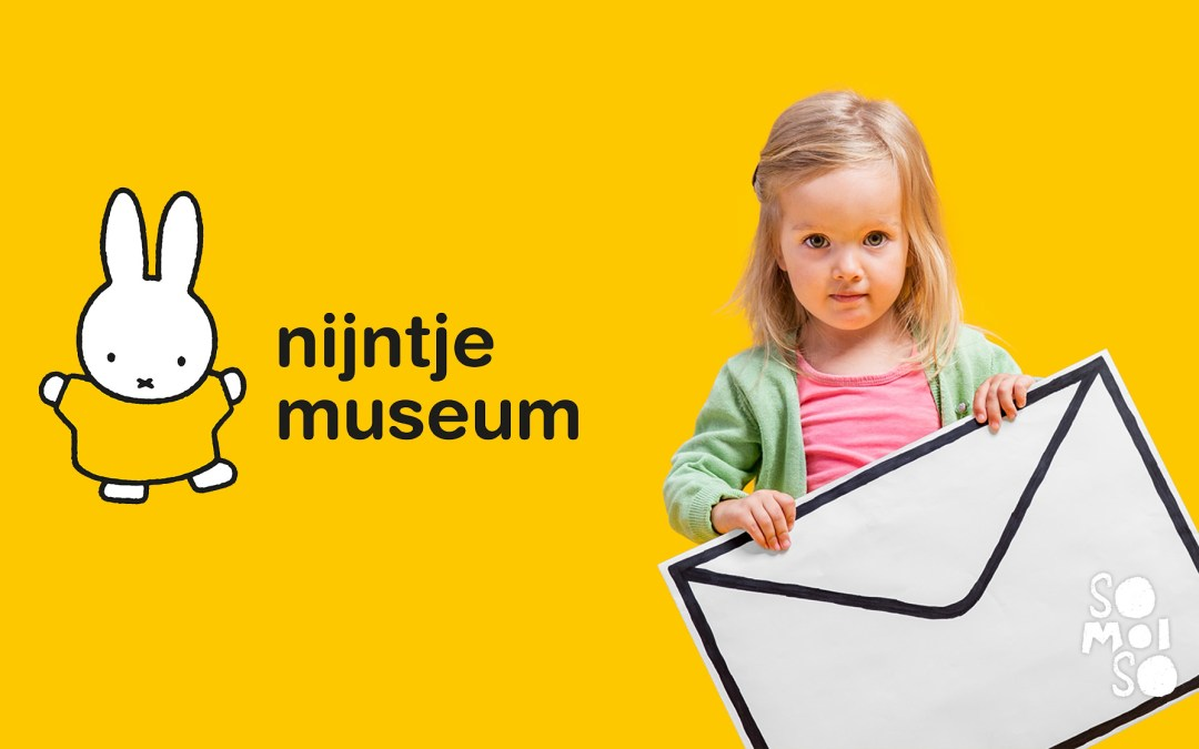 Nijntje museum is géén museum!