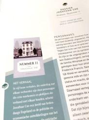 Magazine De Boekensalon NBD Biblion