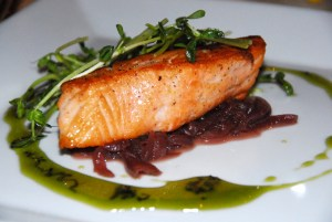 Moroccan Salmon Recipe, Photo by Janine Cheung, Flickr