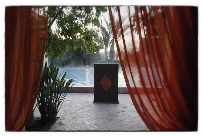 Club Med Marrakech, Photo credit: Dirk Houbrechts, Flickr