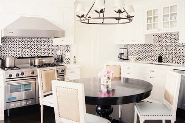 Moroccan Kitchen: 10 Fabulous Tips and Decorating ideas