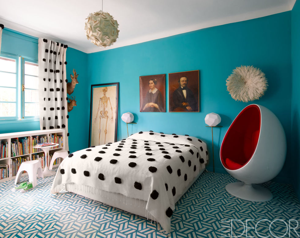 Moroccan bedding exquisite decor ideas for your bedroom for Elle decoration bed linen