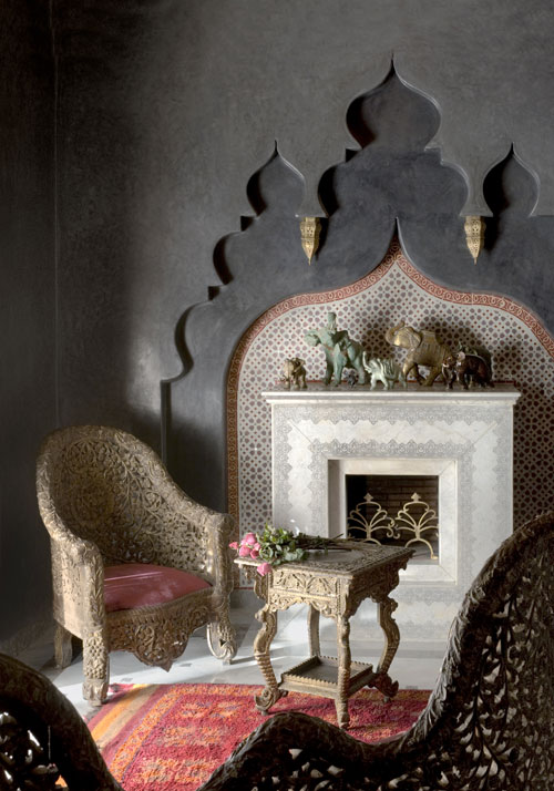 Moroccan Table The Latest Decor Ideas And Inspirations