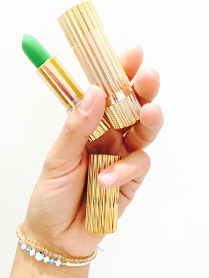 moroccan henna lipstick