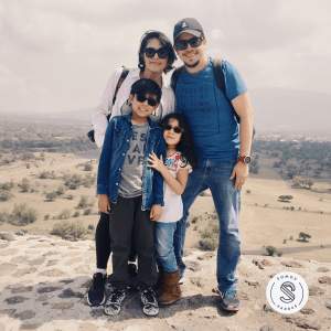 Episode 4: Family Vacation in Mexico