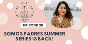 Episode 39: Summer Series 2019- Ep.1