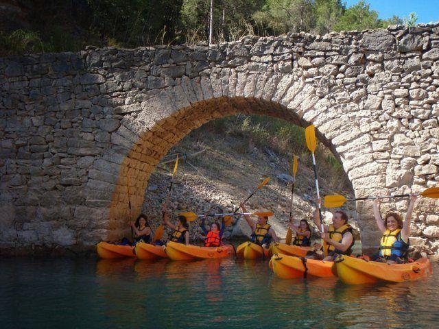 kayak-valencia-aventura