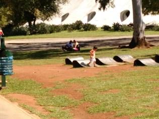 Parque Ibirapuera - SP - SomosdoMundo