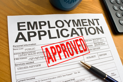 Approved Employment Bureau
