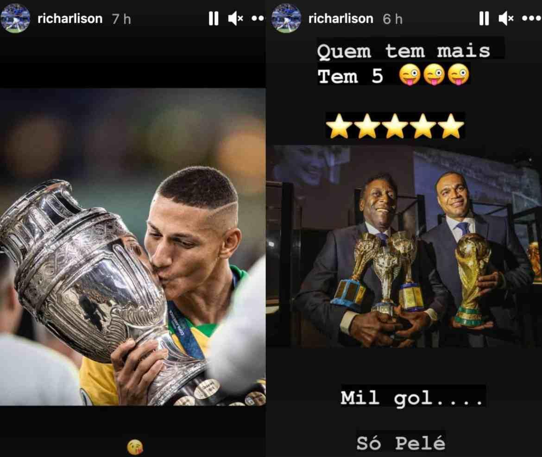 Después de lo que pasó en la final de la Copa América 2021, y luego de lo que ha sucedido en los Juegos Olímpicos de Tokio 2020, argentinos y brasileños se han estado picando y cargando en redes sociales.