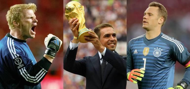 ლამმა ფეხბურთის ისტორიაში ყველა დროის საუკეთესო მეკარე დაასახელა
