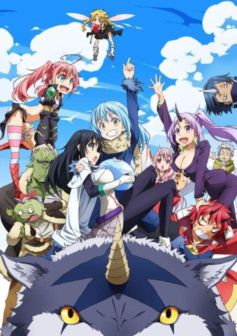 TRUE interpretará el ending del anime Tensei Shitara Slime Datta ...