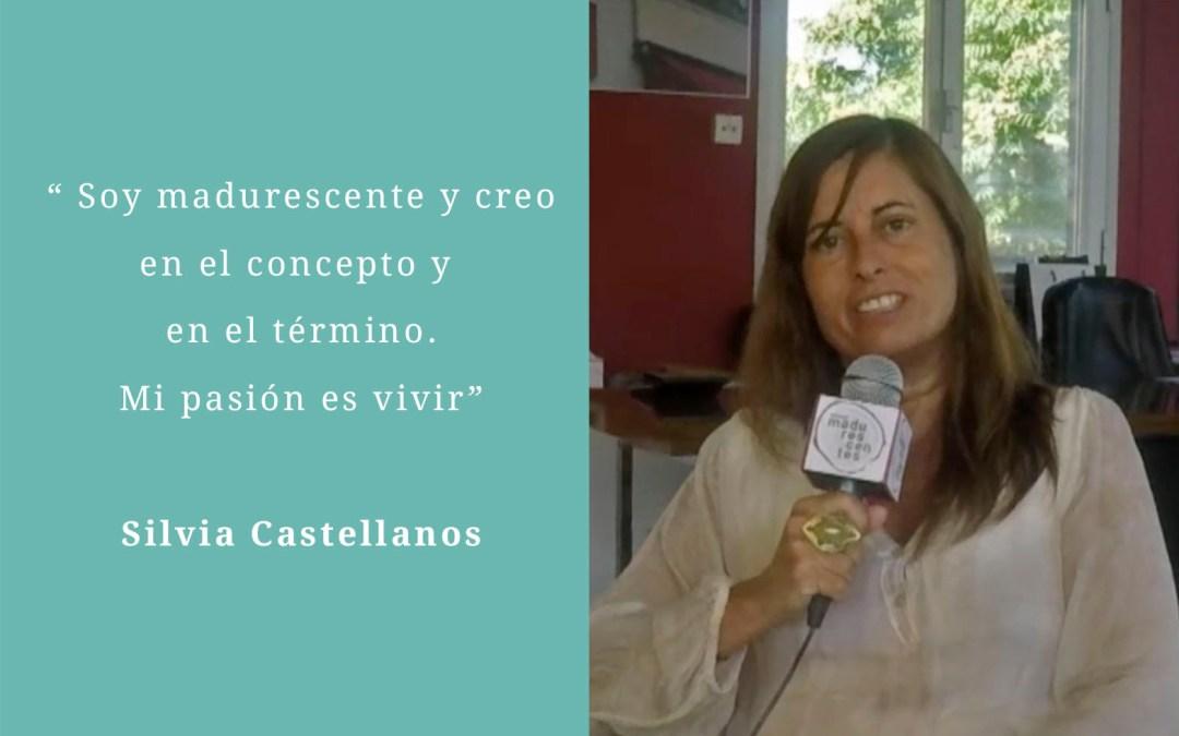 Testimonio Silvia Castellanos
