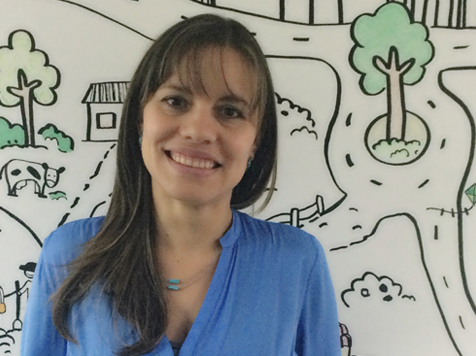 Ximena Lara