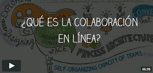 El Arte de la Colaboración en Línea