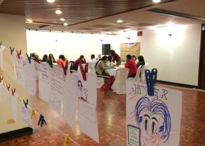 Construcción colectiva de la Reglamentación de la Educación Inicial en Colombia