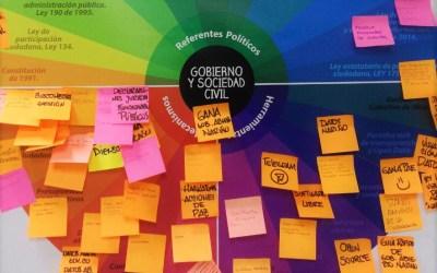 COLOMBIA ARTICULA ESFUERZOS HACIA LA CONSOLIDACIÓN DE UN GOBIERNO ABIERTO