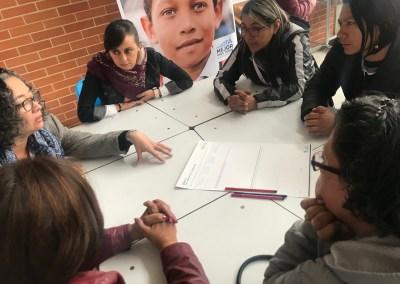 Espacios de Construcción Colaborativa – Foro Educativo Distrital