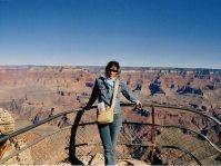Road trip de 10 días por la costa oeste de USA, septiembre 2004