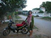 Un mes en Myanmar y Singapur, octubre 2009 (2ª parte)