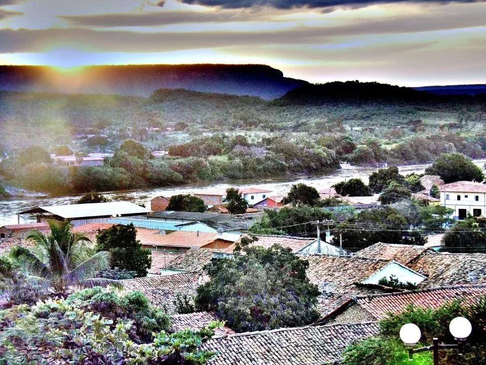 município de Amarante história