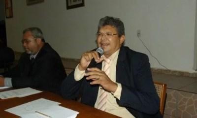 Vereador Rogério Macêdo