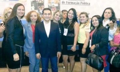 seminário de formação política