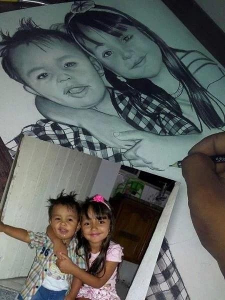 desenho a lapisfoto13