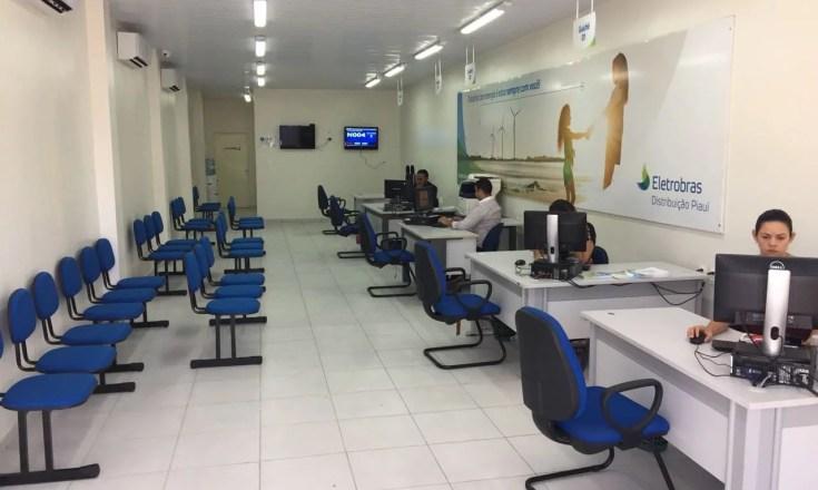 Agência Eletrobras Teresina