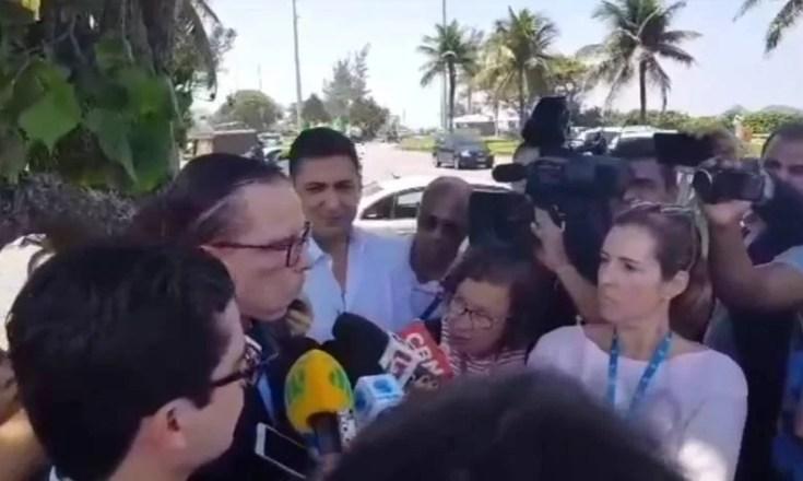 reavaliação bolsonaro debate band