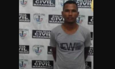 homem acusado de matar duas mulheres rosário maranhão