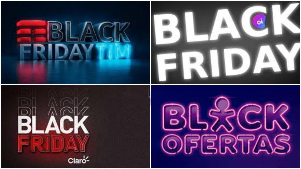 Black Friday: grandes operadoras