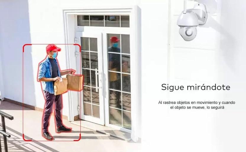 Cómo elegir sistemas de vigilancia para Casa