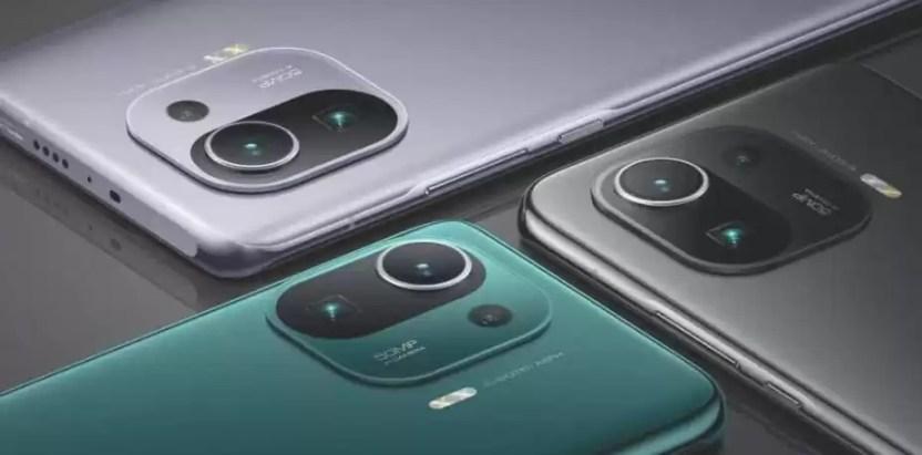 Un fallo en la Web de Xiaomi permite comprar el Xiaomi Mi 11 Pro a 91 €